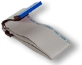 Picture of 3 Way Fast IDE Ribbon Cable