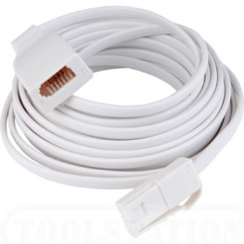 Picture of BT Telephone Extension Cable 5m