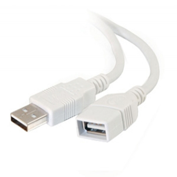 Picture of USB 2.0 Extension Cable 5m