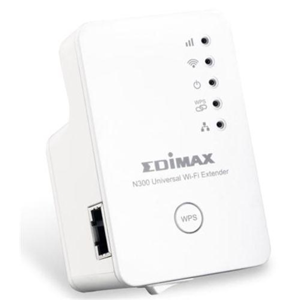 Picture of Edimax N300 Universal Wi-Fi Extender EW-7438RPN