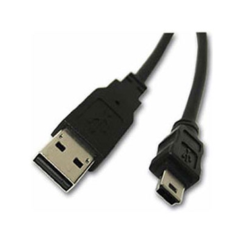 Picture of A to Mini B USB Cable 2M