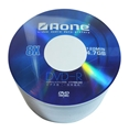Picture of Aone DVD-R 8x Fullface Printable 50pk - Shrinkwrap