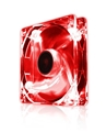 Picture of EZ Cool 120mm LED Fan, Diamond Red Super Silent