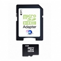 Picture of 8GB Micro SDHC Memory Card Class 6