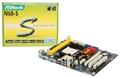 Picture of Asrock N68-S Socket AM3/AM2+ Phenom II DDR2 GeForce 7025