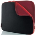 Picture of Belkin Neoprene Sleeve for Notebooks (Jet / Cabernet)