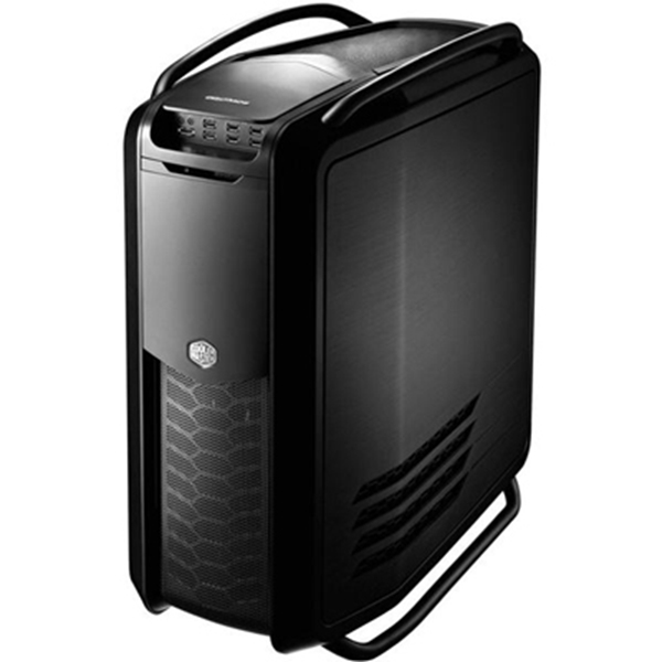 Picture of Cooler Master Cosmos II Full Tower Chassis (Black)
