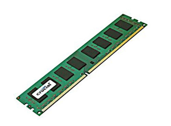 Picture of Crucial CT25664BA1339 2GB DDR3 1333MHz/PC3-10600 Memory CL9 1.5