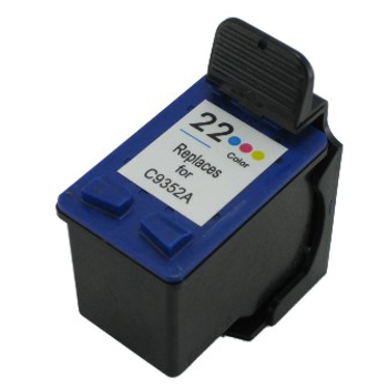 Picture of Non-OEM HP  22 Colour