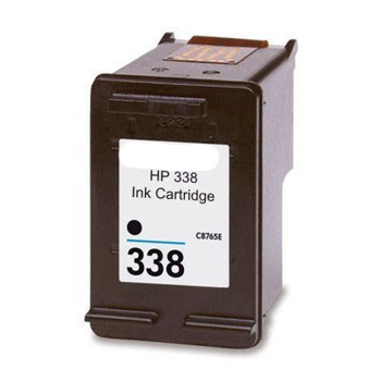 Picture of Non-OEM HP 338 Black Printer Ink