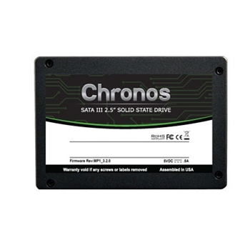 Picture of Mushkin Chronos 240GB SSD Hard Drive SATA-III