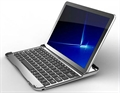 Picture of Aluminum Wireless Bluetooth Keyboard Cover Case Base for Apple iPad 2 3