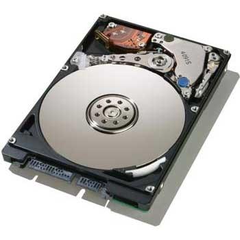 "Picture of Western Digital 320GB 2.5"" SATA 5400RPM 8MB Cache"