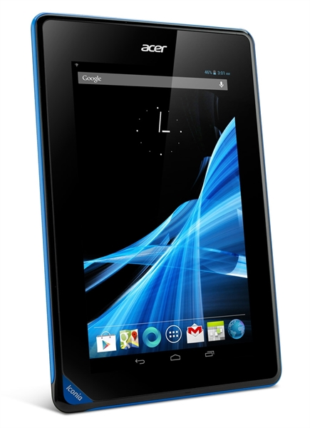 Fantastic Acer Iconia B1 A71 83174G01Nk 7 Inch Tablet Pc Mediatek Dual Core Mtk 8317T 1 2Ghz 4Gb 16Gb Emmc Wlan Bt Webcam Android 4 1 Download Free Architecture Designs Rallybritishbridgeorg