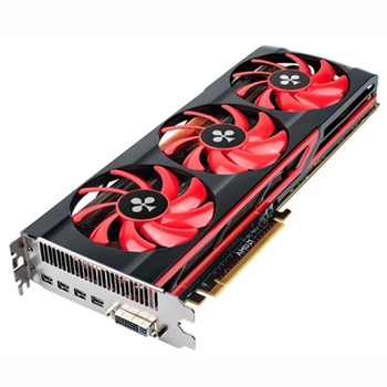 Picture of ATi Radeon CLUB 3D AMD HD7990 6GB