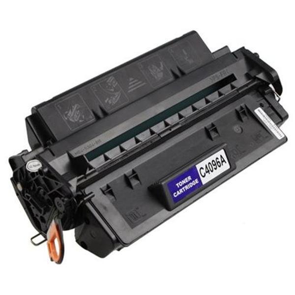 Picture of Non OEM HP 96A Black LaserJet Toner Cartridge C4096A