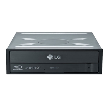 Picture of LG BH16NS40.AUAR10B Blu-ray Writer Retail with Software Internal