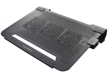 Picture of Cooler Master Notepal U3 Plus Notebook Cooler