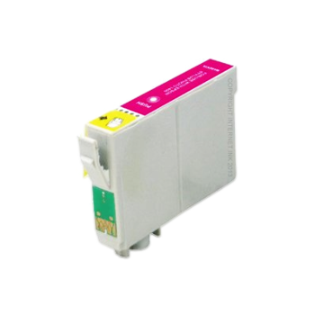 Picture of Non-OEM Compatible Epson T0803 Magenta Ink cartridge