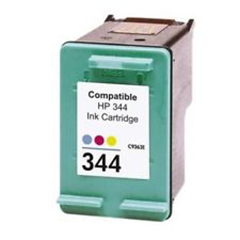 Picture of Non-OEM HP 344 Tri-Colour Inkjet Print Cartridges