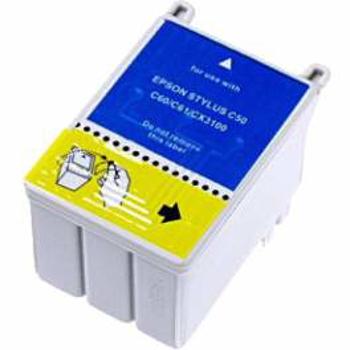 Picture of Non-OEM Compatible Epson C62 CX3200 - T041040 Color