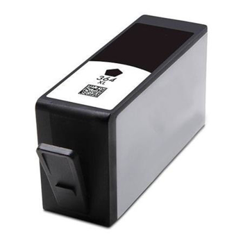 Picture of Non OEM HP 364 XL Black Ink Cartridge