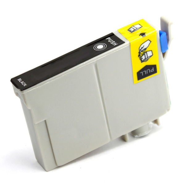 Picture of Non-OEM Compatible Epson T1291 Black Ink Cartridge