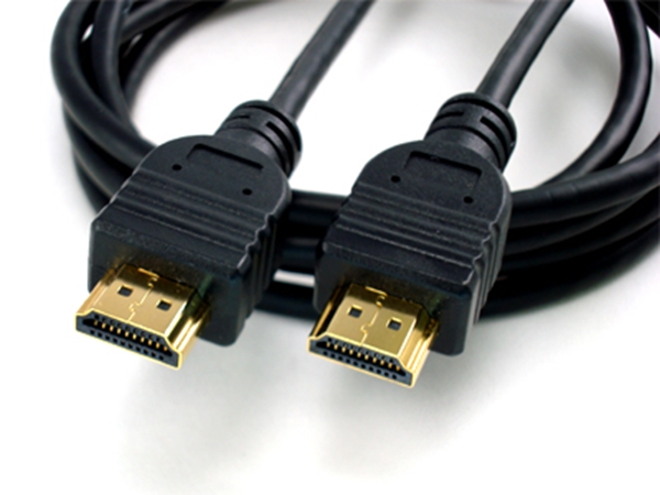 Picture of Hdmi to Hdmi Cable 5m - Gold Plated v1.4