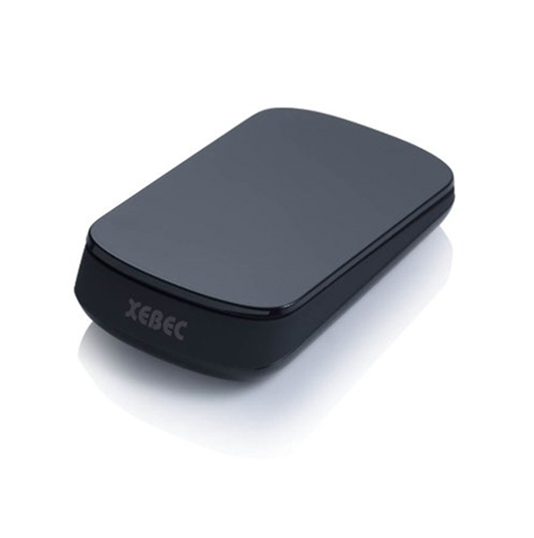 Picture of M-Touch Wireless Buttonless Optical Mouse