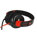 Picture of PSYC ENZO Deep Base Headphones with In-line Mic