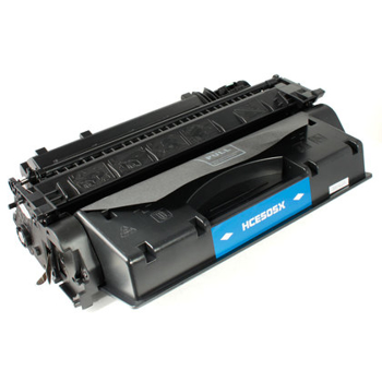 Picture of Non OEM HP CE505X Black  Toner Cartridge
