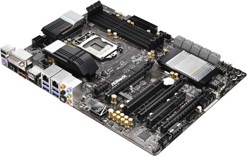 Picture of ASRock Z87 Extreme6 S1150 Intel Z87 DDR3 ATX