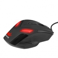 Picture of Zark Wired Gaming Mouse with LED light 2400DPI