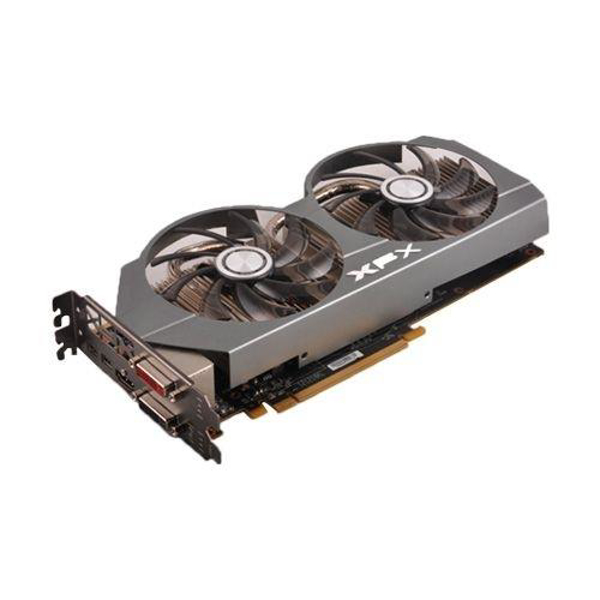 Picture of XFX Radeon HD 7850 (Core Edition) Graphics Card 2GB GDDR5 PCI Express 3.0 x16 HDMI/mini DisplayPort/DVI-D/Dual-Link DVI-I