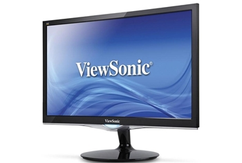 "Picture of Viewsonic VX2252mh 22"" LED LCD Monitor  Full HD - Speakers - DVI - HDMI - VGA"