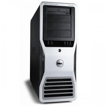 Picture of Dell Precision T7400 Xeon Quad Core E5410 Workstation