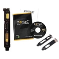 Picture of ZOTAC GeForce GT 610 (1GB) Graphics Card (Synergy Edition) PCI-E HDMI DVI VGA