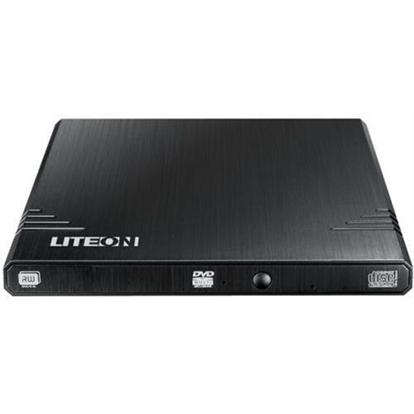 Picture of LiteOn EBAU108 8x External DVDRW + Link2TV