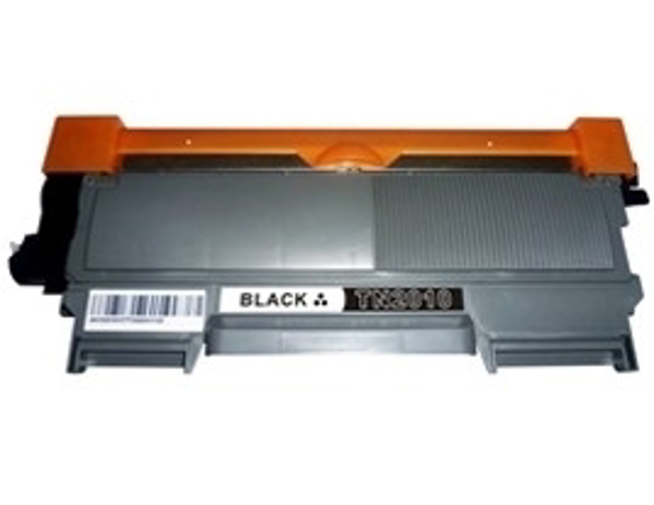 Picture of Non-OEM Compatible Brother TN2380 Black Toner Cartridge