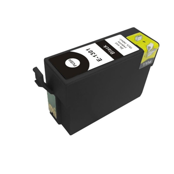 Picture of Non-OEM Compatible Epson T1301 Black Ink Cartridge