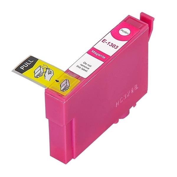 Picture of Epson T1303 Ink Cartridge Magenta