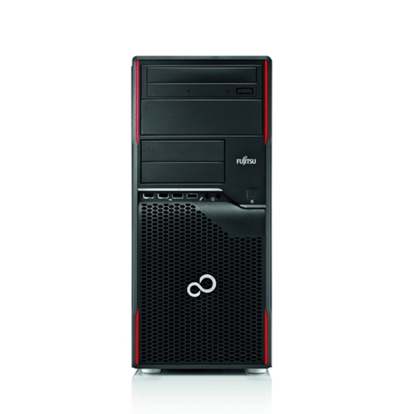 Picture of Fujitsu CELSIUS W530 Workstation - 1 x Intel Core i5 i5-4690 3.50 GHz