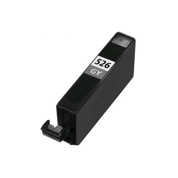 Picture of Non OEM Canon CLI-526G Grey Ink Cartridge