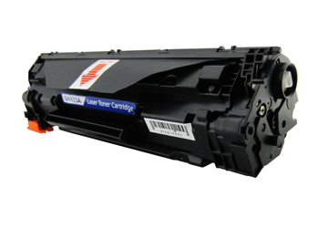 Picture of Non OEM HP 35A Black  Toner