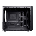 Picture of AvP Hyperion EV33B Black Cube case
