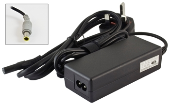 Picture of Lenovo 92P1105 Laptop Charger AC Adapter 20V 4.5A 90W 7.9X5.5 for Lenovo