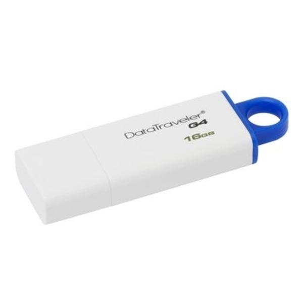 Picture of Kingston 16GB USB 3.0 Pen Drive DataTraveler G4