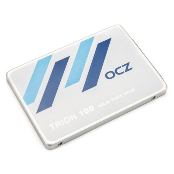 "Picture of OCZ 240GB Trion 100 SSD Drive, 2.5"", SATA3, R/W 550/520 Mbps, 90K IOPS"