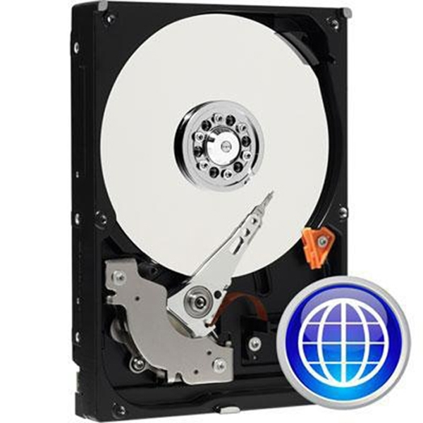 "Picture of Western Digital Caviar Green WD10EZEX 1 TB 3.5""  64MB Cache"