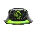 Picture of Sumvision Panzer Black wheel Programmable LED Gaming Mouse